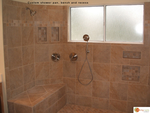 Blog Ready For Tile Shower Pan Flooring Supply Shop