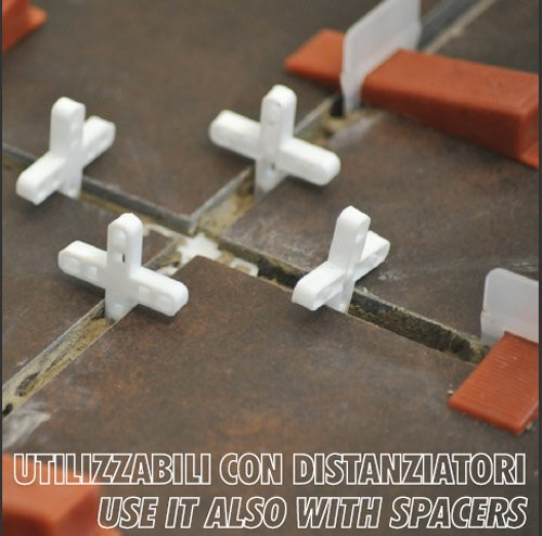 Blog Raimondi Rls Tile Leveling Spacers System Flooring Supply Shop
