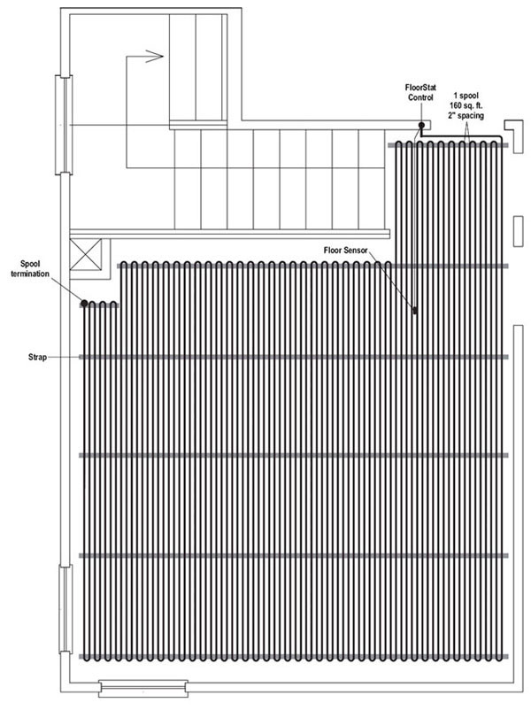 Flooring Supply Shop