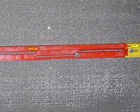 Stringa Level Rigid Red at flooringsupplyshop.com