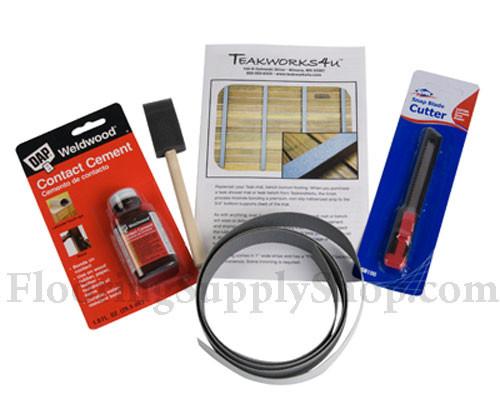 How To Repair Teak Wood Mat Flooring Supply Shop Blog
