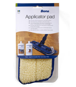 Bona Applicator Pad Only 930 Inc VAT At Floor Sales
