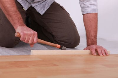 Flooring sales and installation