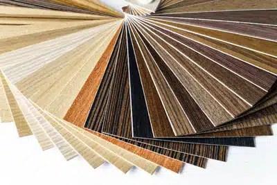 Laminate flooring and installation