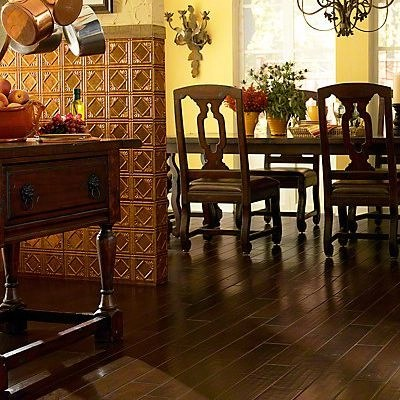 Floors Direct North - Anderson Casitablanca - Hammered Clove