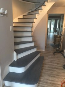 Installing a custom staircase - Floors Direct North