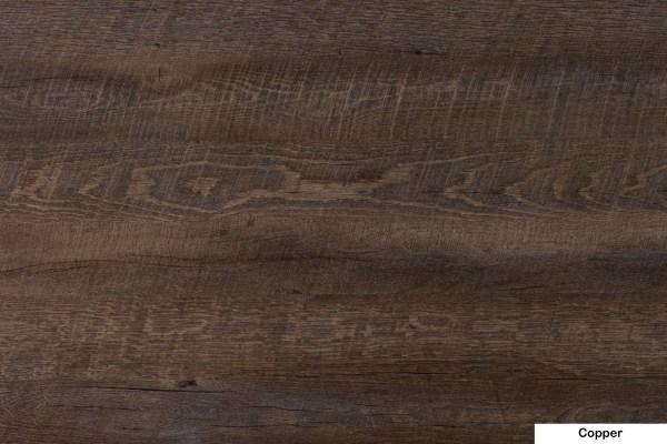 NAF Aquafloor Luxury Vinyl Copper @ Floors Direct North