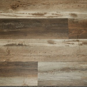 NAF Aquafloor Luxury Vinyl Distressed Brown @ Floors Direct North