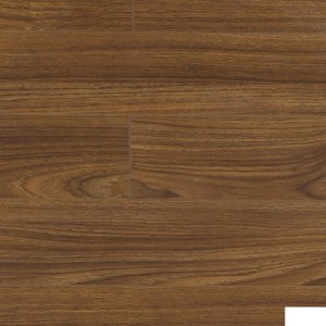 NAF Dropclic 15.3mm Laminate Teak @ Floors Direct North