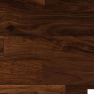 NAF Engineered Hardwood Handscraped T&G Exotic-Walnut Spice Brown @ Floors Direct North