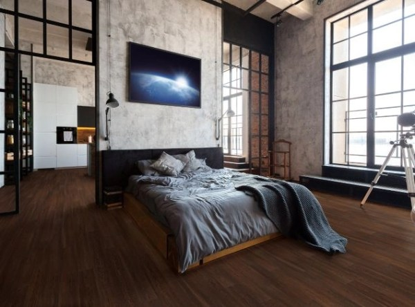 COREtec Galaxy Luxury Vinyl - Sombrero Oak (room) @ Floors Direct North