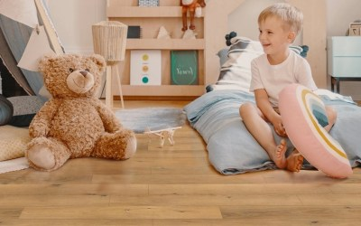 Luxury Vinyl Flooring – Why You Should Invest