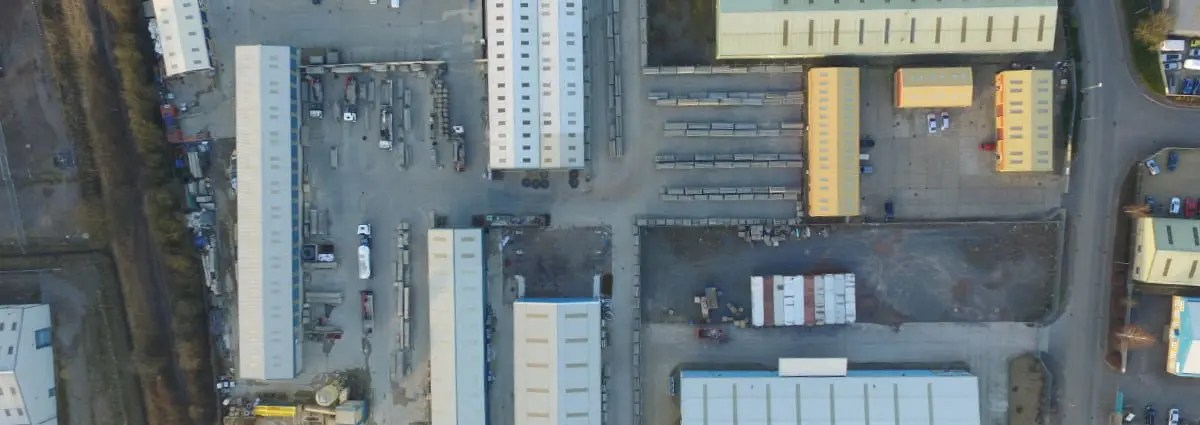 Concrete manufacturer and supplier