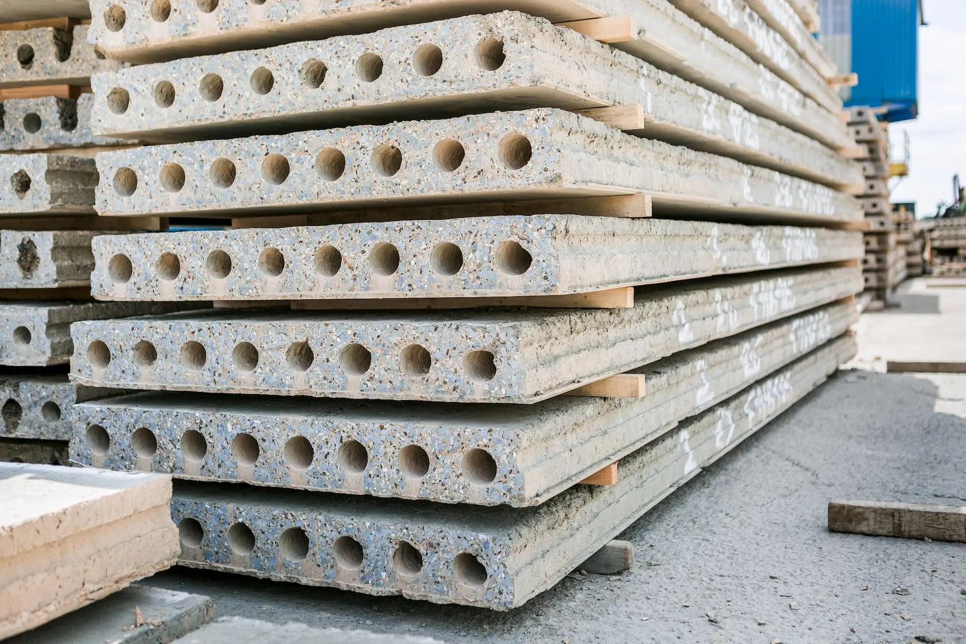 Floorspan Beams Blocks Solutions