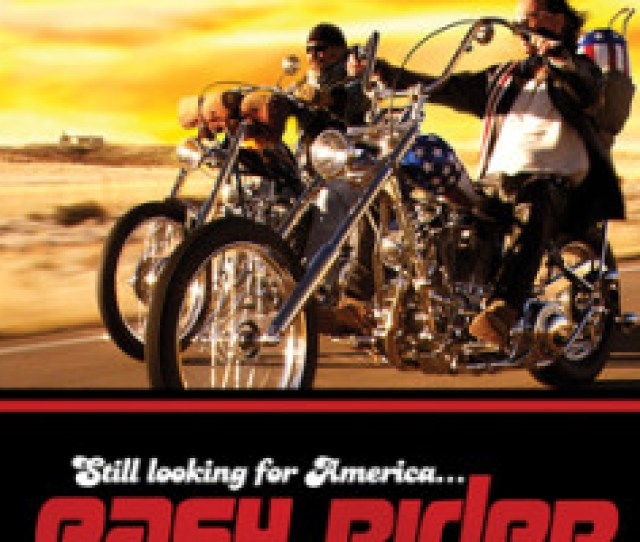Episode 152 Easy Rider The Ride Back