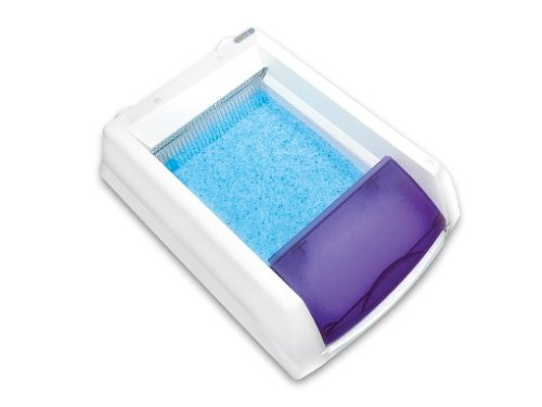 ScoopFree® Self-Cleaning Litter Box