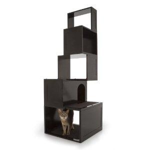 Designer Pet Products Designer Cat Tree
