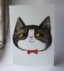 Interview with Little Ragdoll Cat Etsy Seller - Maddy Burrows 5
