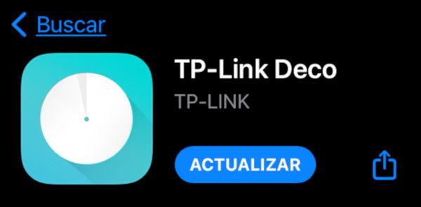 TP-Link Deco