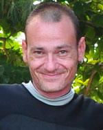 Marcus Bauch PADI Master Scuba Diver Trainer
