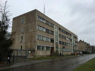 Polizeiabschnitt 13, Hadlichstraße 37