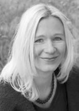 Angela Bernhardt (©Katrin Hammer)