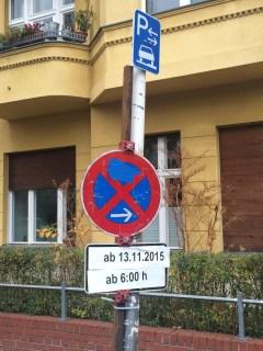 Heynstraße