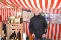 Werner Hofer aus der Parkstraße importiert Olivenöl der spanischen Kooperative Alpujarra