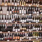 Wein, meist aus Südtirol