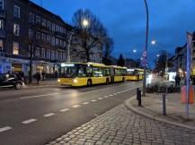 LKW Wollankstraße