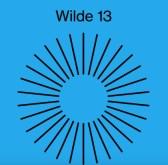 Wild mit Wiedererkennungswert: Das Logo