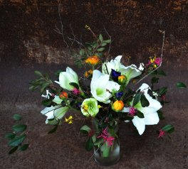Flowerarrangement1