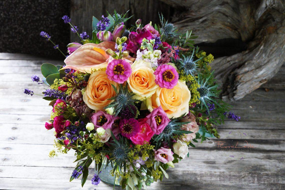Blumenarrangement von FloraLaVie