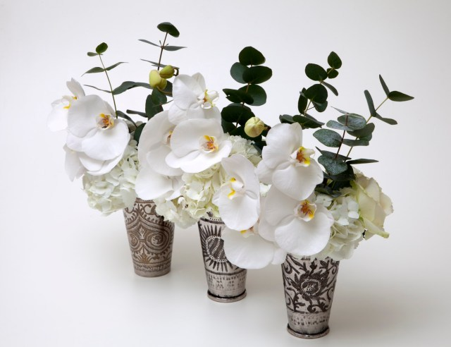 wedding and event flowers Blackheath, Greenwich and Lewisham