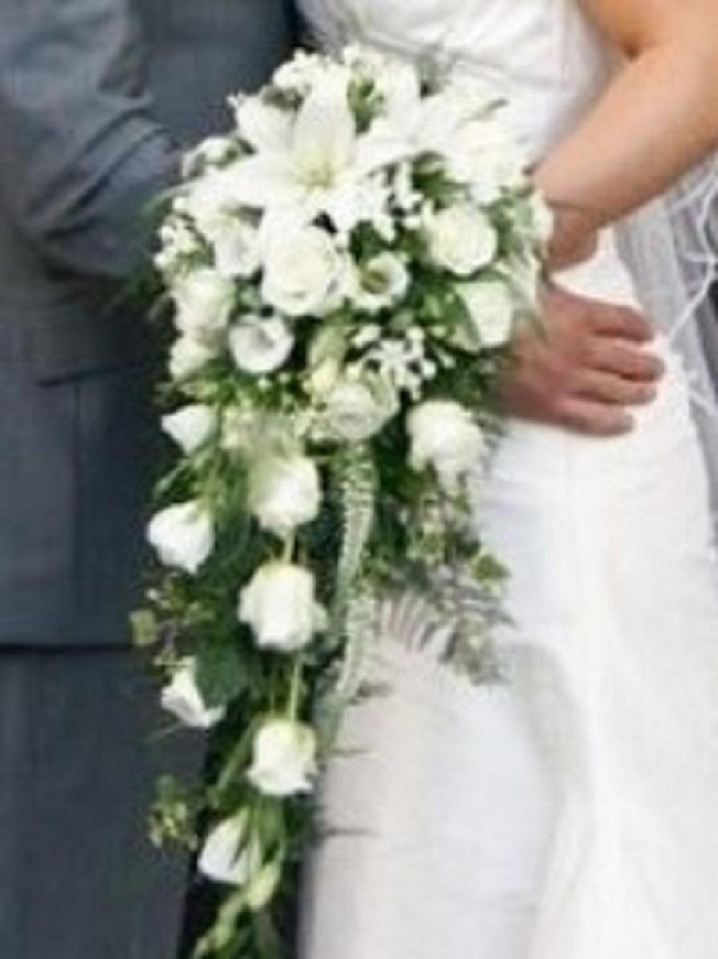 Bridal Shower Bouquets Belper Florist Derby Flowers Floraline