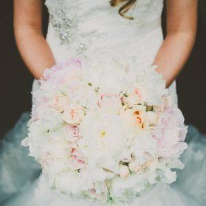 Dunedin Country House Wedding Flowers Lauren & Adam-002