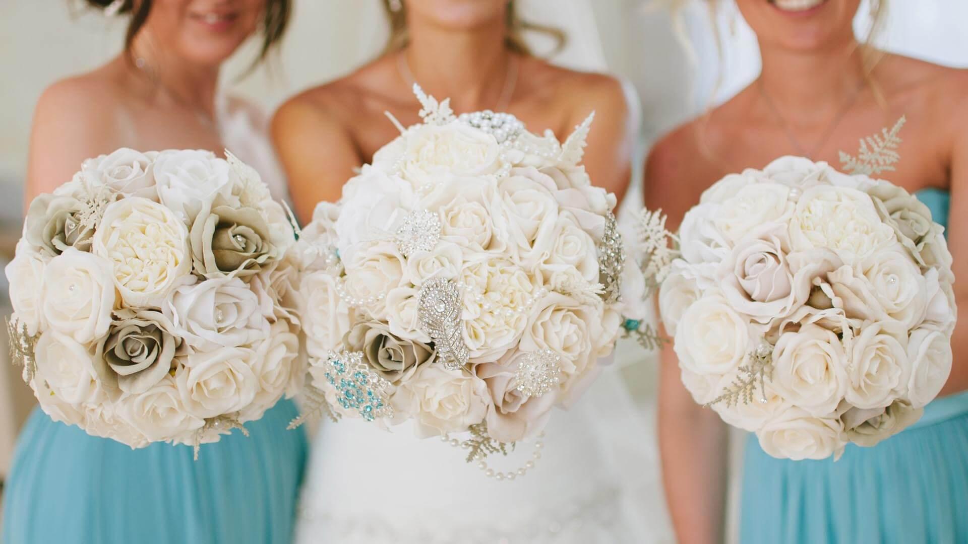 Floral Lounge Rebecca & Anthony Wedding-002