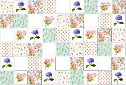 Choosing a Tiler - Complicated tile patterns