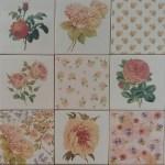 Pink Tiles Ideas - Interior Design Inspiration using Pink Wall Tiles