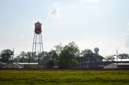 water-towers