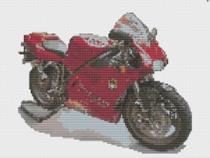 Transport - Motorbikes