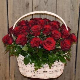 Rožių pundelis