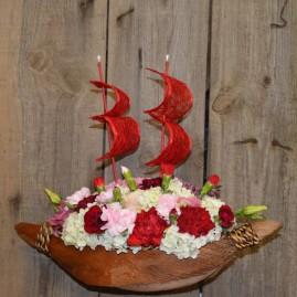 Gėlių laivas
