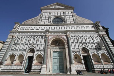 Santa Maria Novella's church