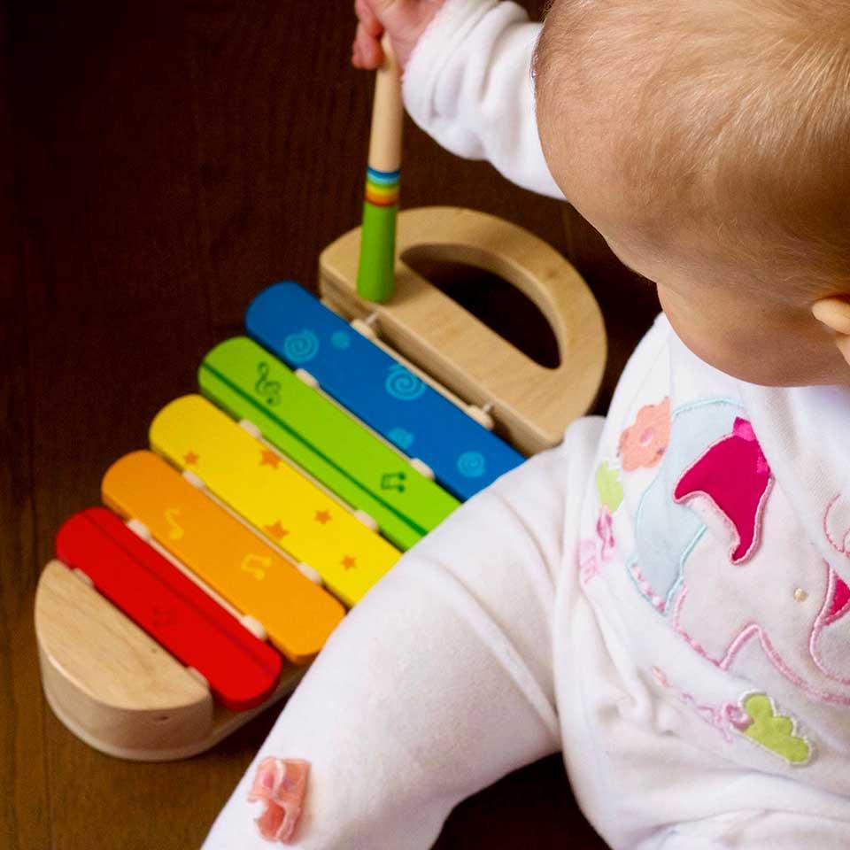 Baby musica