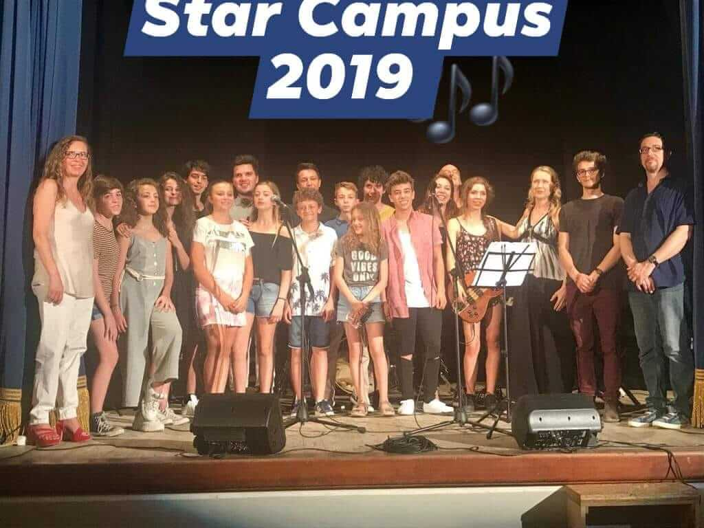 Star Camopus Campus estivi Florenceartevents
