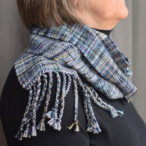 1113JK-B: Beginner Weaving with Jennifer Krause