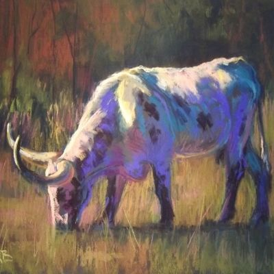 623MB-P: Pastel Painting Basics with Malia Bryngelson