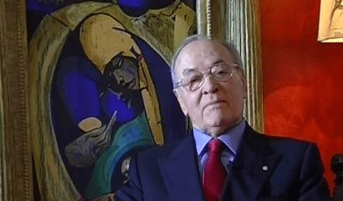 Manfredo Fanfani - Florentine and a true pioneer of modern medical technology