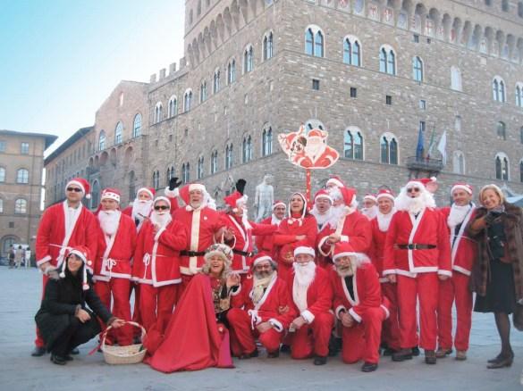 Compagnia dei Babbi Natale